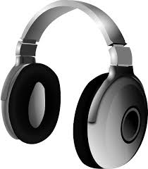 immagine di cuffie audio