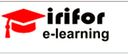 Logo di IRIFOR e-learning