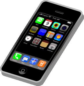 figura di uno Smartphone