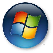 immagine del bottone Start di Windows