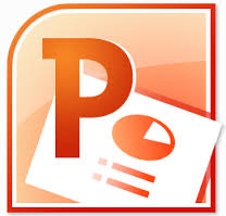 Logo di Power Point