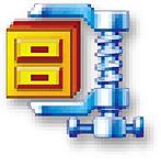 Logo di Winzip