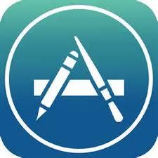 logo di un App store