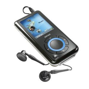 immagine di lettore MP3