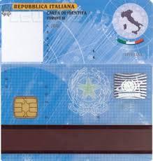 immagine carta di identità