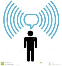 immagine di un utente davanti a una rete