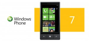 immagine di Windows phone